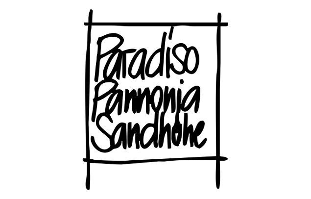 Paradiso Pannonia Logo