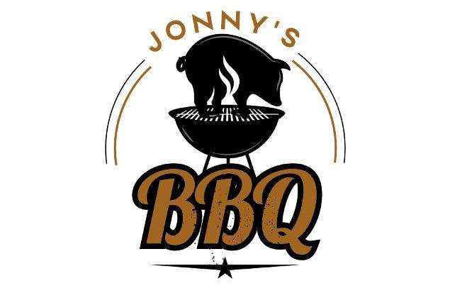 Jonny's BBQ Logo